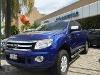Foto Ford Ranger XLt 4x2 Cabina Doble 2014 en...