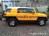 Foto Toyota fj-cruiser equipada 4x4 2013, Cananea,