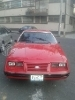 Foto Ford mustang -84