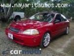 Foto 1997 Honda Civic en Venta