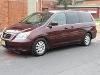 Foto Honda Odyssey 2008 190000