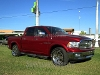 Foto Dodge Ram Laramie 4X4 2012