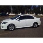 Foto Toyota Corolla 2010 88600 kilómetros en venta