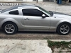 Foto Ford - mustang 2005 mexicano