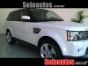 Foto LAND ROVER Range Rover Sport 5p 5.0 v8...
