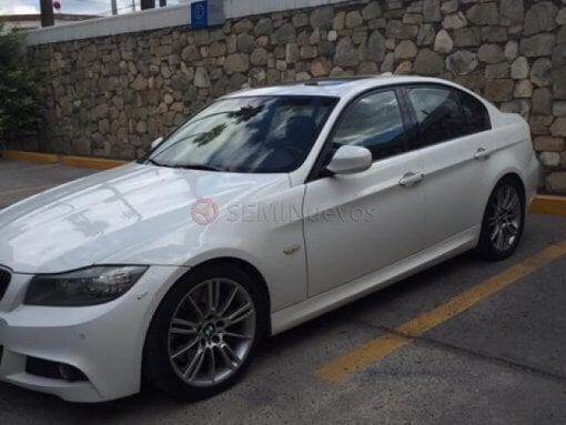 Foto BMW Serie 3 2011 69000