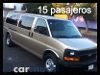 Foto Chevrolet Express en, Gustavo A. Madero