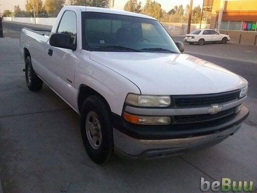 Foto 2000 Chevrolet Silverado, Mexicali, Baja...
