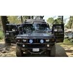 Foto -Hummer H2 2006 Gasolina en venta - Coyoacn