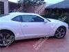 Foto Auto Chevrolet CAMARO 2011