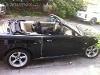 Foto Mustang convertible en muy buenas condiciones 2000
