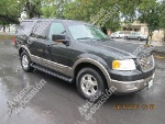 Foto Camioneta suv Ford EXPEDITION 2003