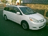 Foto Toyota Sienna XLE