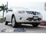 Foto Nissan Rogue En Sinaloa