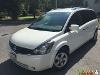 Foto Nissan Quest Minivan 2007