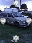 Foto Camioneta caravan -86
