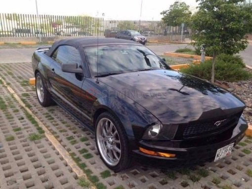 Foto Ford Mustang 2005 140000