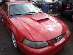 Foto Ford mustang / 1999