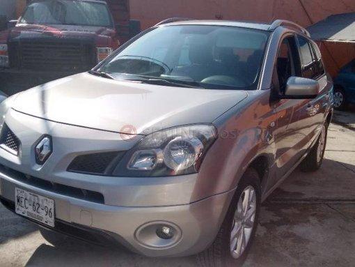 Foto Renault Koleos 2009 79000