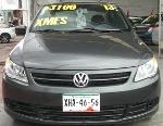 Foto Volkswagen Gol Sedan 2013 en Monterrey, Nuevo...