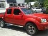 Foto Nissan Frontier 4x4 2002