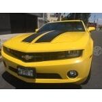 Foto Chevrolet Camaro 2013 Gasolina en venta -...