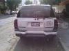 Foto Camioneta trailblazer -04