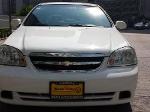 Foto Chevrolet Optra perfecto estado fact de agencia 09