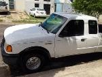 Foto Ford Ranger CAB REG V6