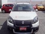 Foto Renault Stepway 2014 36245