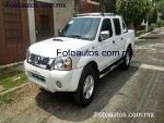 Foto Nissan frontier-de-lujo-4x4 frontier 4x4 2013,...
