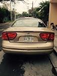 Foto Chevrolet Oldsmobile 2001