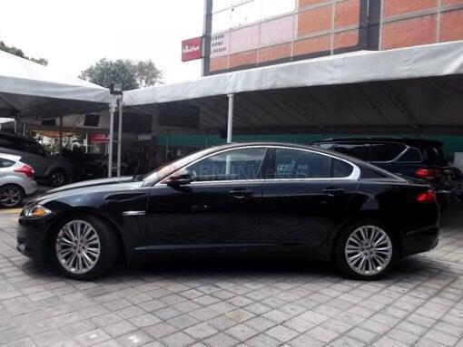Foto Jaguar XF 2014 1291