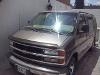 Foto Camioneta Chevrolet Express Van Urge!