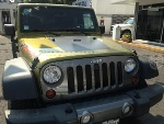 Foto Jeep wrangler mountain, version limitada