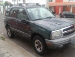 Foto Chevrolet Tracker 2004 84000