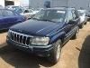 Foto Jeep Grand Cherokee REMATO en PARTES, 4X2, PARTES,