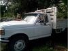 Foto Se vende camioneta ford blanca 1991