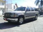 Foto Chevrolet Suburban 4x2 2004 en Zapopan, Jalisco...