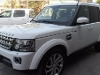 Foto Land-Rover Discovery 5P HSE V6 3.0 T Aut
