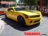 Foto Chevrolet camaro 2p 6.2 2SS AT 2010
