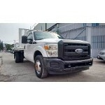Foto Ford F-350 King Ranch Super Dutydolly