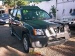 Foto Nissan Xterra 2006 4x4, La Paz
