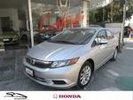 Foto 2012 Honda Civic en Venta