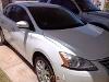 Foto Nissan Sentra 4p Exclusive L4 1.8 cvt nav.