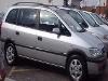 Foto Chevrolet zafira 2005