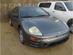 Foto Mitsubishi eclipse 2003 super precio!