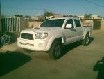 Foto Toyota Tacoma 4x4 Ya importado0o