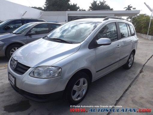 Foto Volkswagen Sportvan 2009