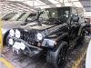 Foto Jeep wrangler sahara 4x4 2007